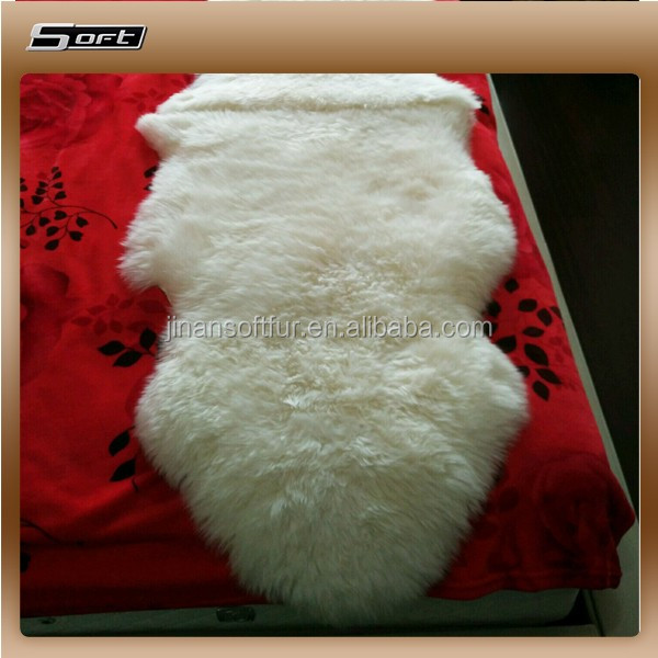 china wholesale sheepskin hides