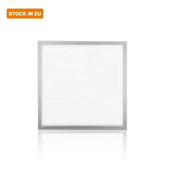 Anti glare TUV GS 40 W 120lmw vierkante LED plafond panel licht 60x60