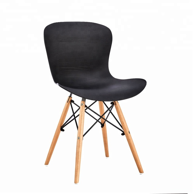 Plastic Designer Chair Fashion Indoor Furniture Living Room Chairs