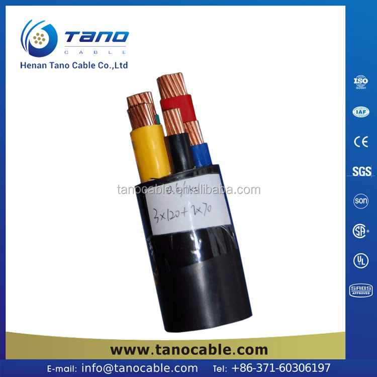 Electrical Armoured Power Cable Size 2 Core 4mm Pvc Cable Electrical ...