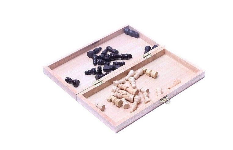 Custom Wooden Game Chess, Game chess board, Game chess china supplier