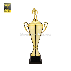 2018 Newest Style Gold Dragon Trophies For Wholesale