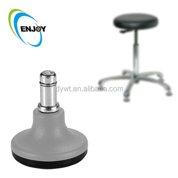 ENJOY Mushroom Chair Glides Standard Parts Furniture Hardware