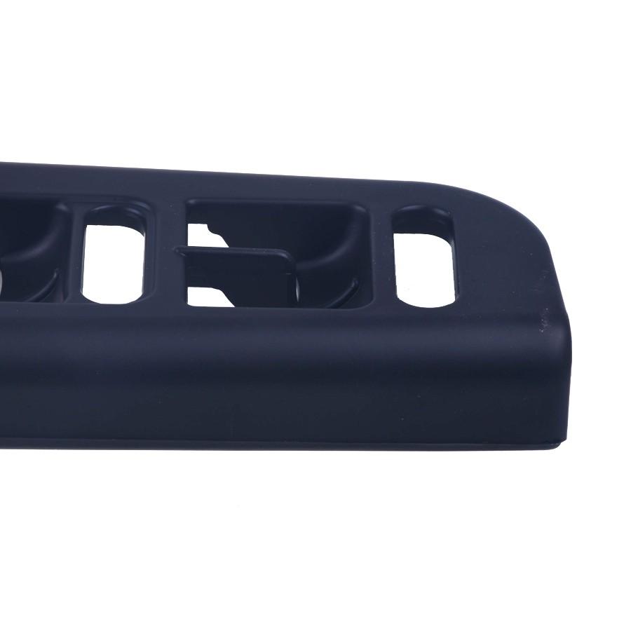 457b7e7441b7 Black Window Switch Control Panel Trim For VW Passat Jetta Golf MK4 ...