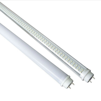 1feet LED Tube Light T5 Price CE RoHS 100lm/w Ip20 CRI80 SMD2835