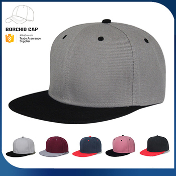 Wholesale best selling colourful promotional hip hop snapback cap customize  snapback blank hats 25b24e60471
