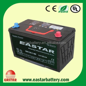 autobatterie gewicht