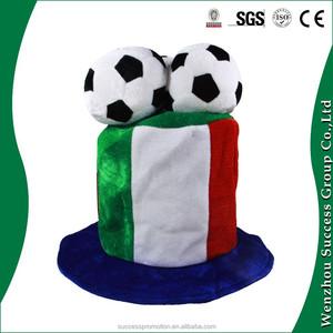 e6fff6bb50e Italy Fan Hat