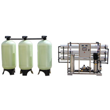6000LPH ro water plant price water purification plant cost/ro plant reverse osmosis in water treatment