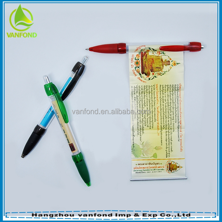 bulk buy from china pull out banner <strong>pen</strong>