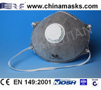 Shell Type Protective Disposable Face Mask Dust Mask