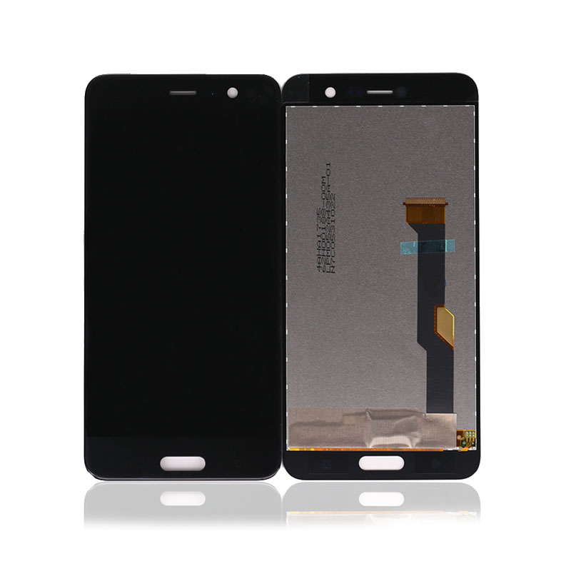 Black lcd screen for htc u play for htc u play screen LCD display with Touch assembly фото