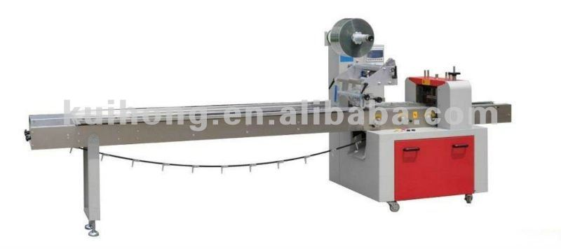 biscuit,cake packing machine