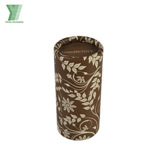 Hight quality and good price custom made boxes cardboard tube packaging