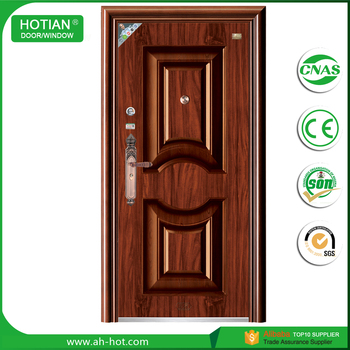 Exterior Doors Side Panels Exterior Metal Insulated Door Front Entry ...