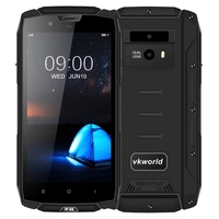 Drop Shipping Hot Selling Smartphone VKworld VK7000 Triple Proofing Phone, 4GB+64GB Cell Phone Android Phone
