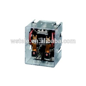 Power Relay (JQX-62F 2Z),automation relay, pcb relay