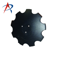 hot sale product parts of agricultural disc plough