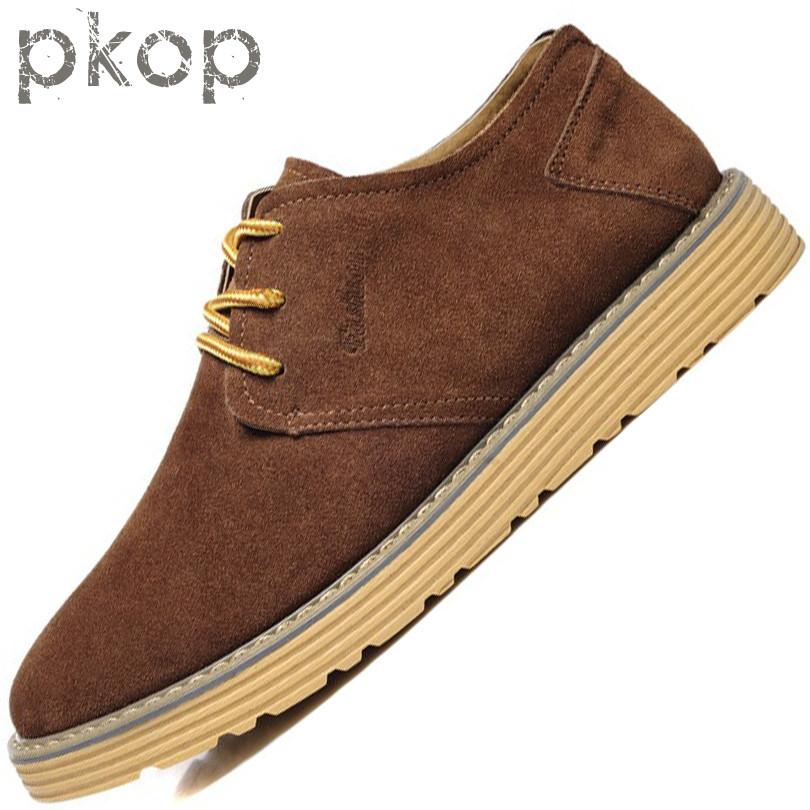 Лето низкая мартин обувь вилочная часть обувь платформа скейтбординг обувь скраб кожа свободного покроя обувь
