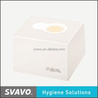 V-6003R commercial plastic jumbo roll tissue dispenser paper towel dispenser