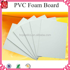 china wholesale solid vinyl sheet pvc sun board