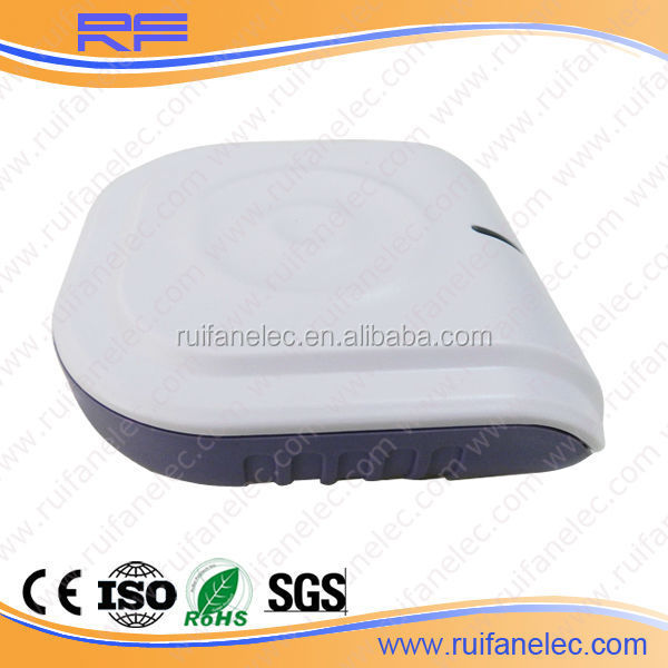 TV / tablet PC biometric smart card reader
