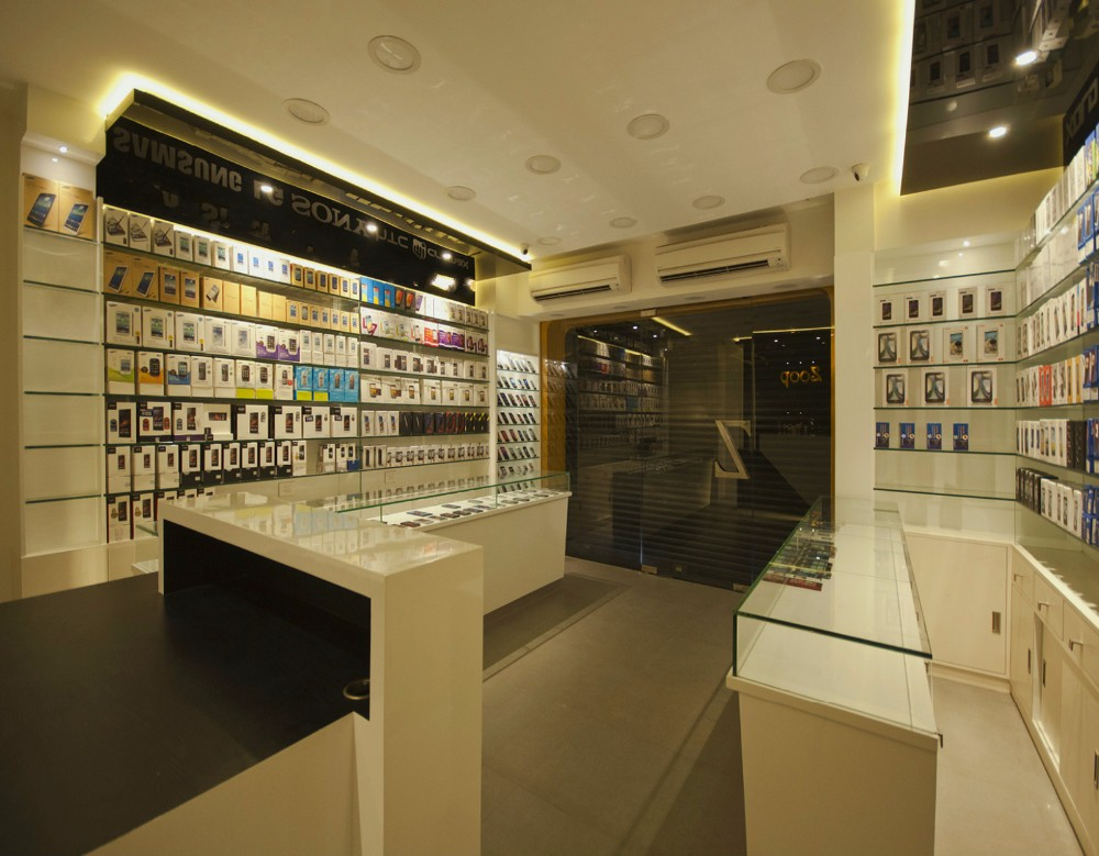 Mobile Phone Shop Interior Design Ideas | Gdgcameroon