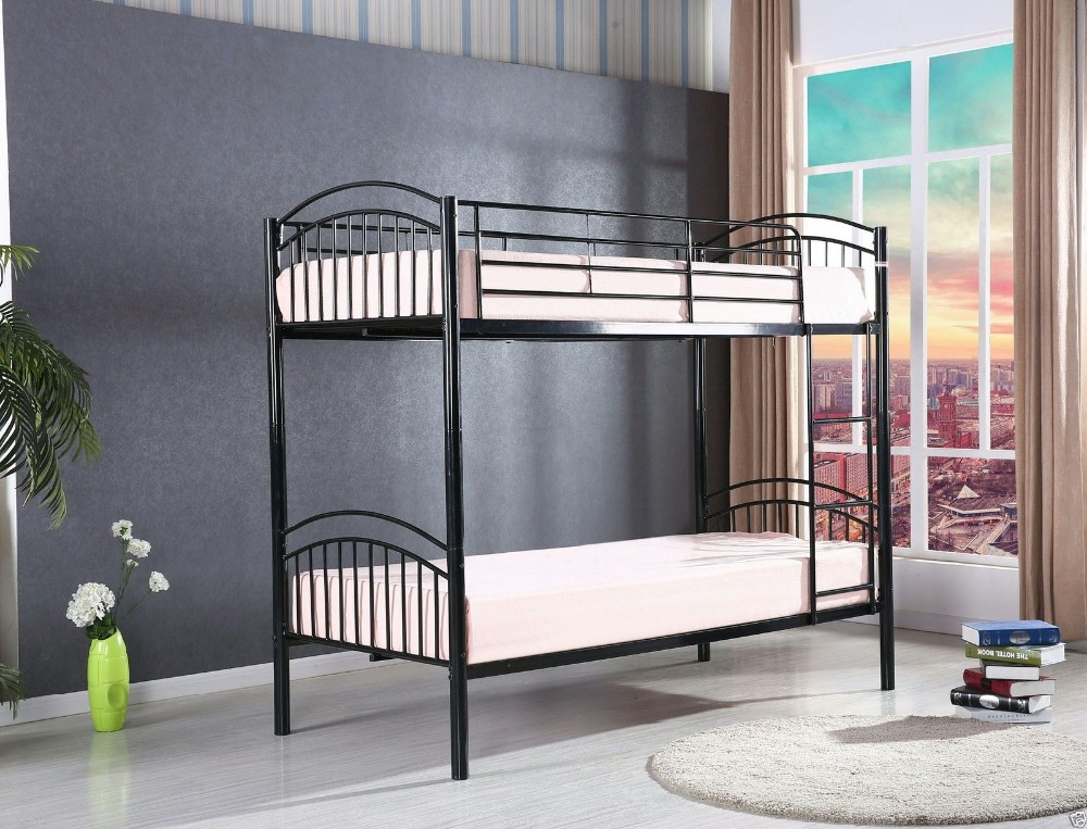 heavy duty bunk bed metal bunk bed military bunk bed buy metal frame bunk beds adult metal. Black Bedroom Furniture Sets. Home Design Ideas