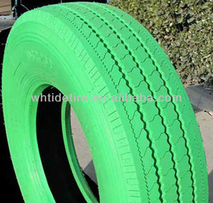 doublestar color green tires for cars