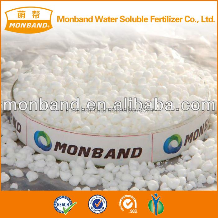 Granular Calcium Nitrate Liquid Nitrogen Fertilizer