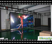 P5 LED Video Display Indoor Full Color Digital Sign Board P5 Stage LED Video Wall