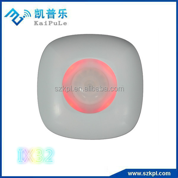 Private mold with Top quality anti-burglar wireless usb pir motion sensor