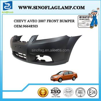 Front Bumper For Chevrolet Aveo Chevy Aveo Daewoo Aveo Lova