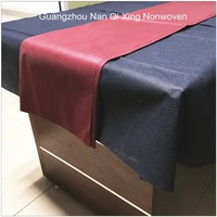Spunbond Nonwoven Fabric for TNT Table Cloth in Different Sizes