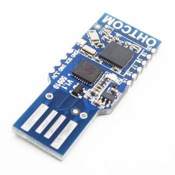 Nrf51822 Usb Dongle Bluetooth 4 0ble Analizzatore Di Protocollo Supporta  Sniffer/mcp - Buy Usb Dongle Bluetooth 4 0ble Analizzatore Di