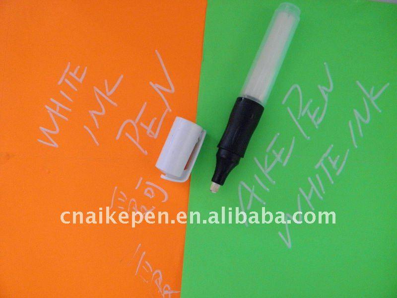 White Ink Whiteboard Marker - Buy Refill Ink Whiteboard