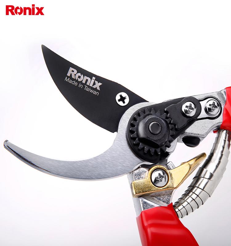 Tijeras de podar RONIX RH-3108