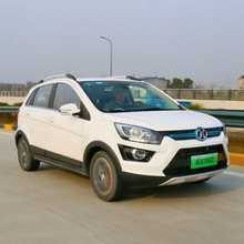 Beiqi EX360 new energy high-speed electric car four-door five