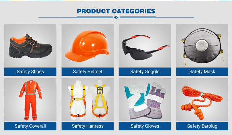 Personal Protective Equipment Ppe Safety Construction