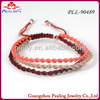 2014 new design girls fashion handmade his and hers bracelets