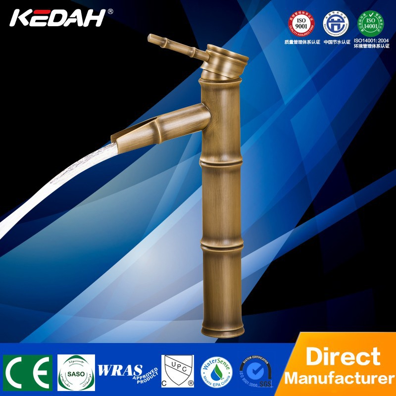 Bronze Bamboo Faucet, Bronze Bamboo Faucet Suppliers and ...