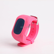 GPS tracking bracelet for elderly /kids watch tracker sos wristband