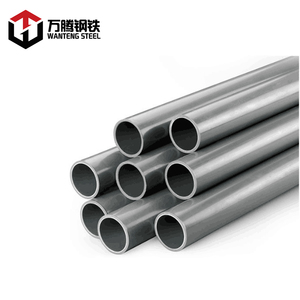 6mm large diameter thin wall aluminum tube