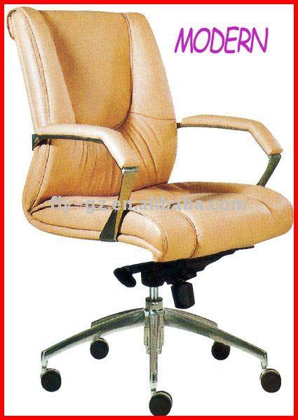 Vintage metallo sedie/sedia da ufficio mobili/mobili per ufficio-Sedie ...