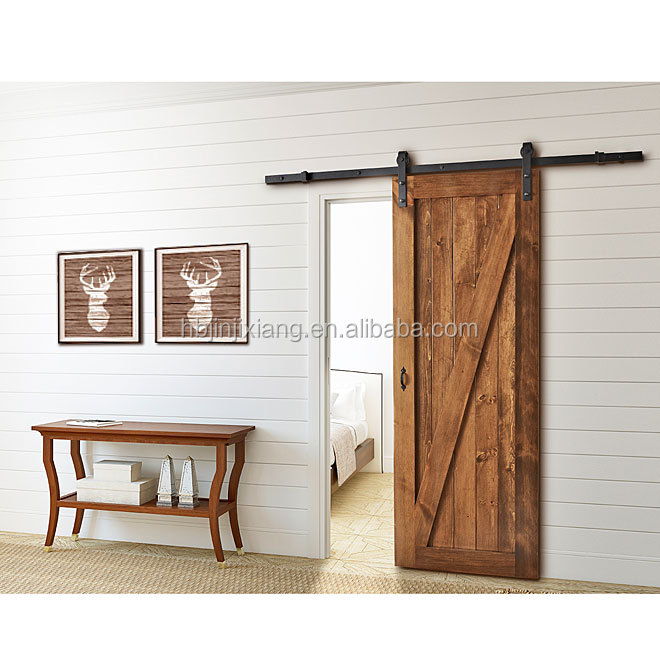 All Kinds Of Designs Room Sliding Barn Door