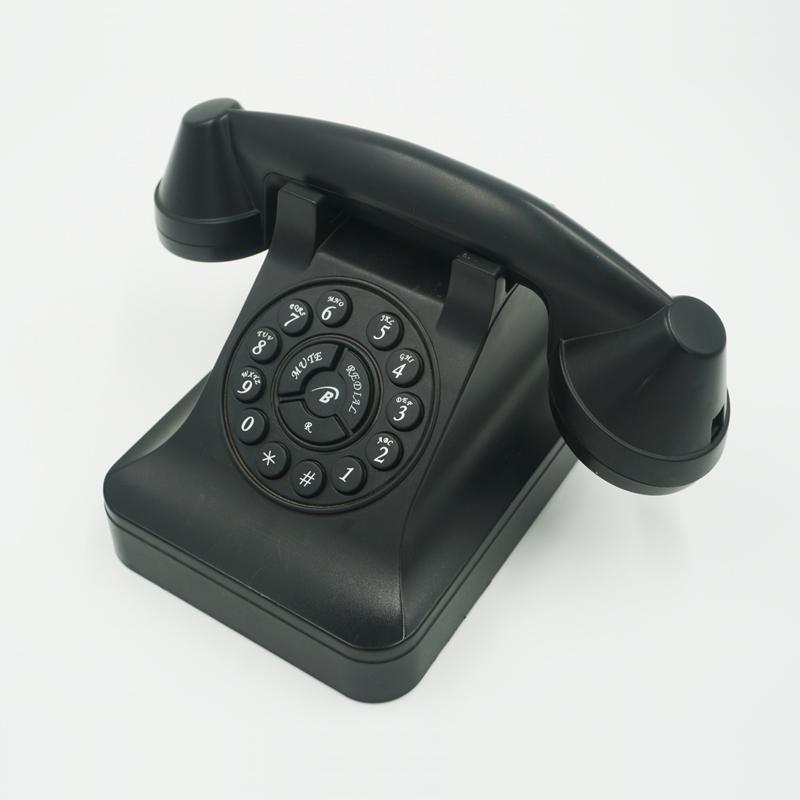 China Supplier Antique Style Landline Telephone Product On Alibaba