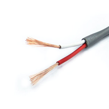 2 Core Shielded Cable 215mm And 225mm Electrical