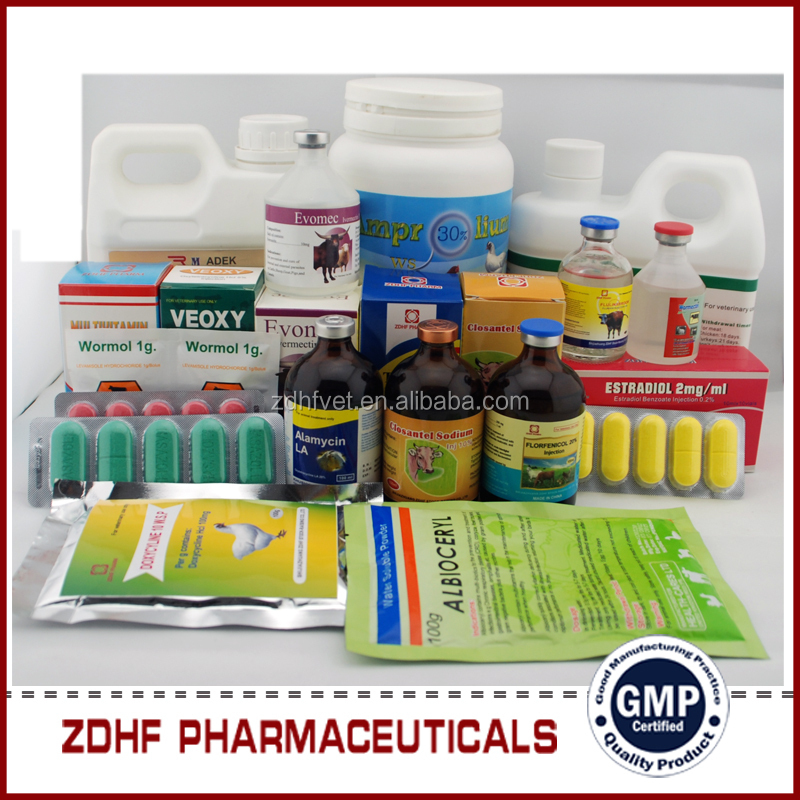 Gain Weight Products Vitamin B Complex Injection For Live Pigs ...