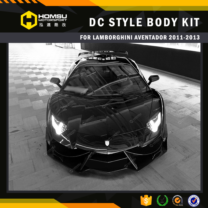 China Aventador Body Kit, China Aventador Body Kit Manufacturers And  Suppliers On Alibaba.com