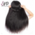 Large Stock Grade 12a Virgin Human Hair Straight Natural Color Factory in China